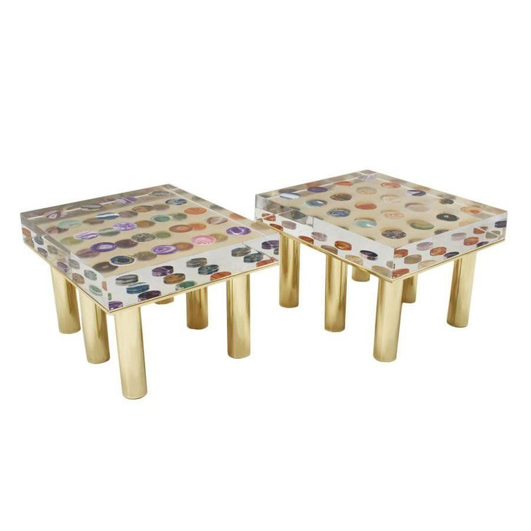 Center Tables Designed by Studio Superego For Sale