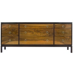 Dresser in French Walnut by Roger Sprunger for Dunbar