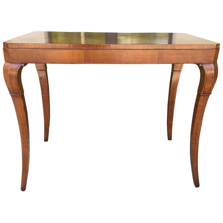 Art Deco Side Table, circa 1930 For Sale