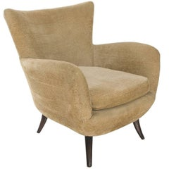 Ernst Schwadron Club Chair