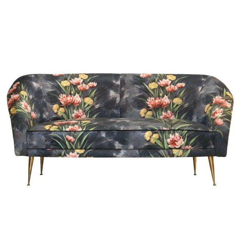 Sofa, Italy, 1950 1