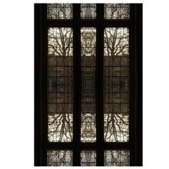 London Window