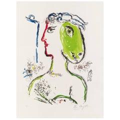 Marc Chagall, L'Artiste Phenix