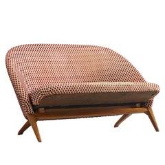 Theo Ruth for Artifort Congo Sofa