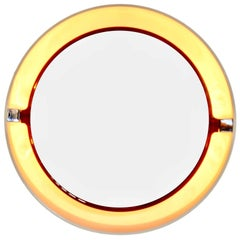 German Adjustable Illuminated Mirror