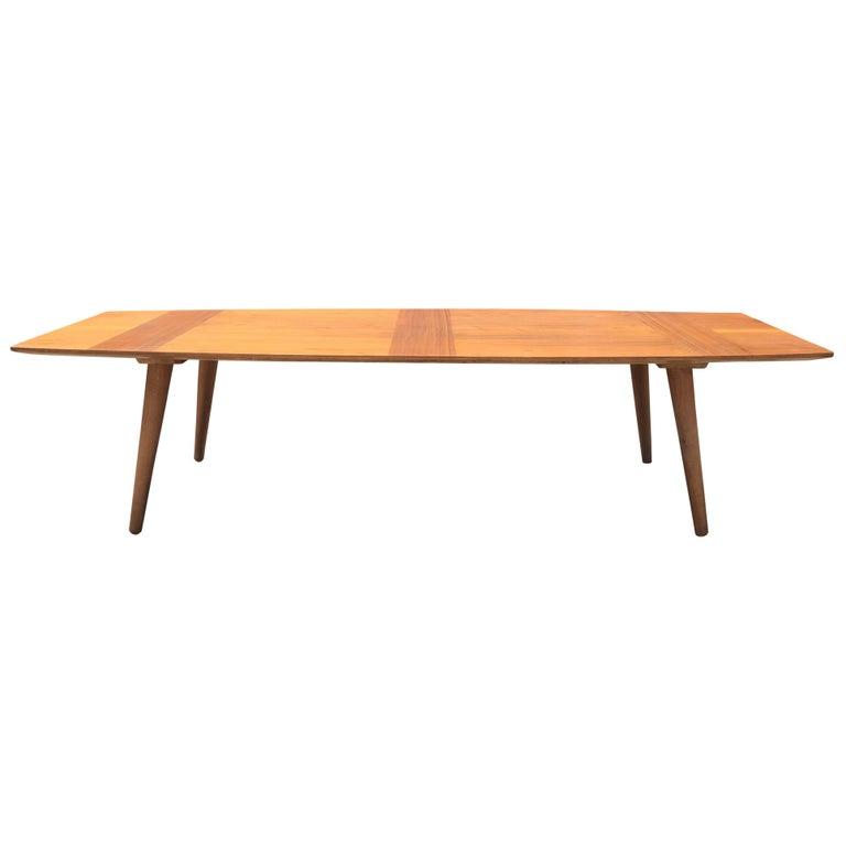 Mid Century Surfboard Coffee Table At 1stdibs