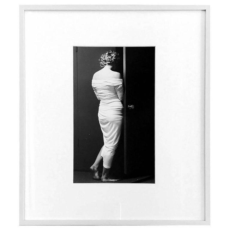 Marilyn Monroe Photograph by Philippe Halsman