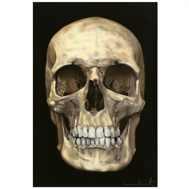 Skull Beneath the Skin, 2005