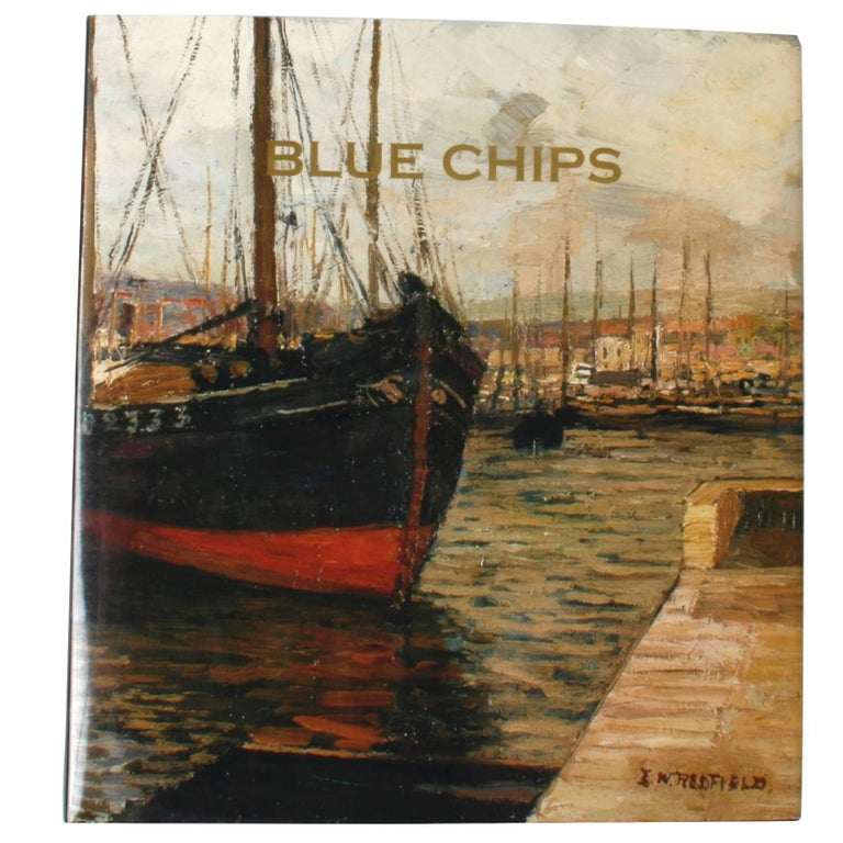 """Blue Chips"" Catalogue"