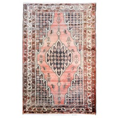 Gorgeous Early 20th Century Malayer Rug
