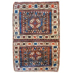 Beautiful Early 20th Century Turkman Rug