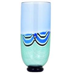 Large Seguso Vase, Murano