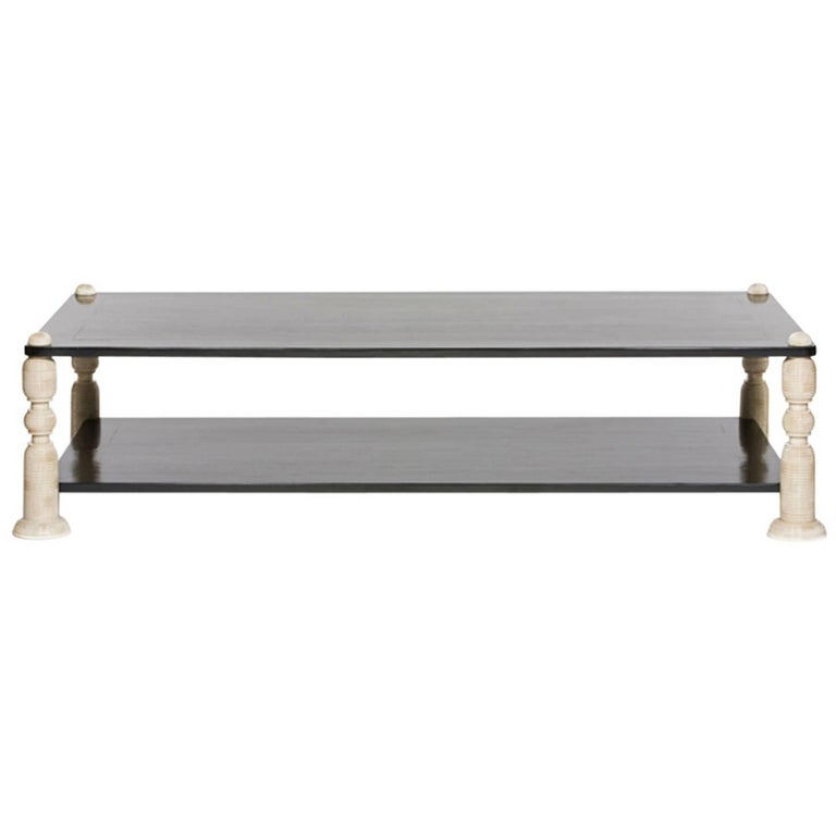 Maharajah Coffee Table For Sale