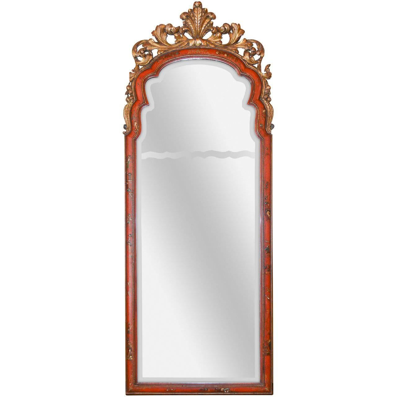 Long narrow mirror bathroom full size of long narrow for Long decorative mirrors