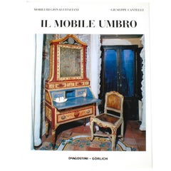 Il Mobile Umbro by Giuseppe Cantelli