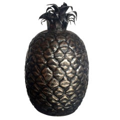 Large Pineapple Ice Bucket or Cooler