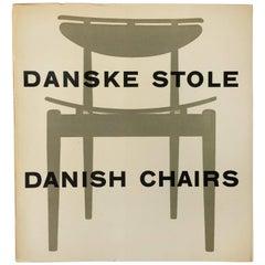Danske Stole Danish Chairs, 1954
