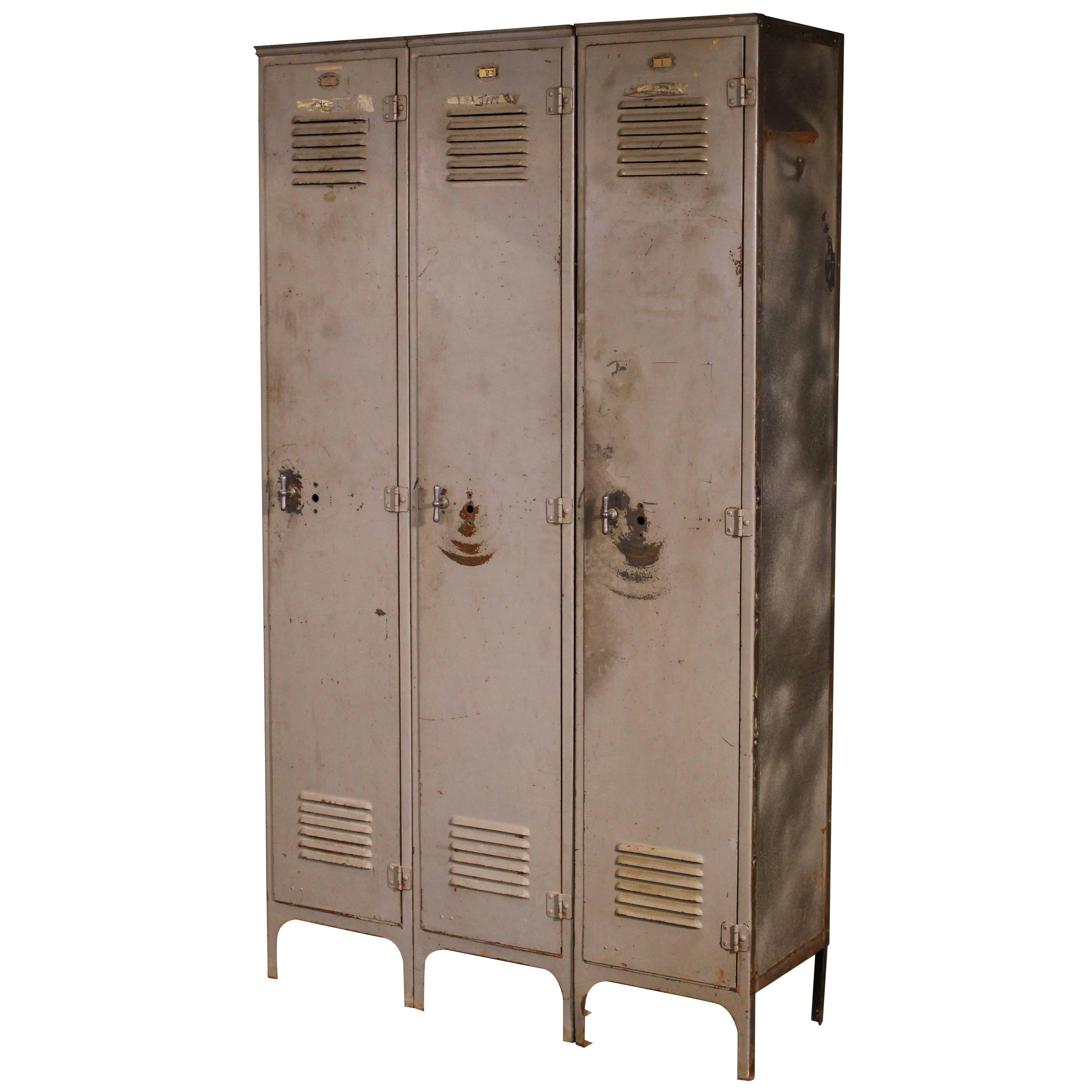 Mudroom Storage Units For Sale : Lockers for sale gym black storage