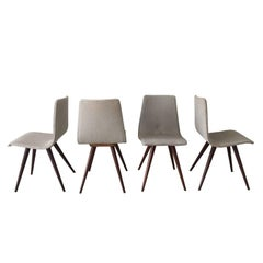 teak dining room chairs - 634 for sale at 1stdibs
