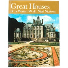 Great Houses of the Western World by Nigel Nicolson