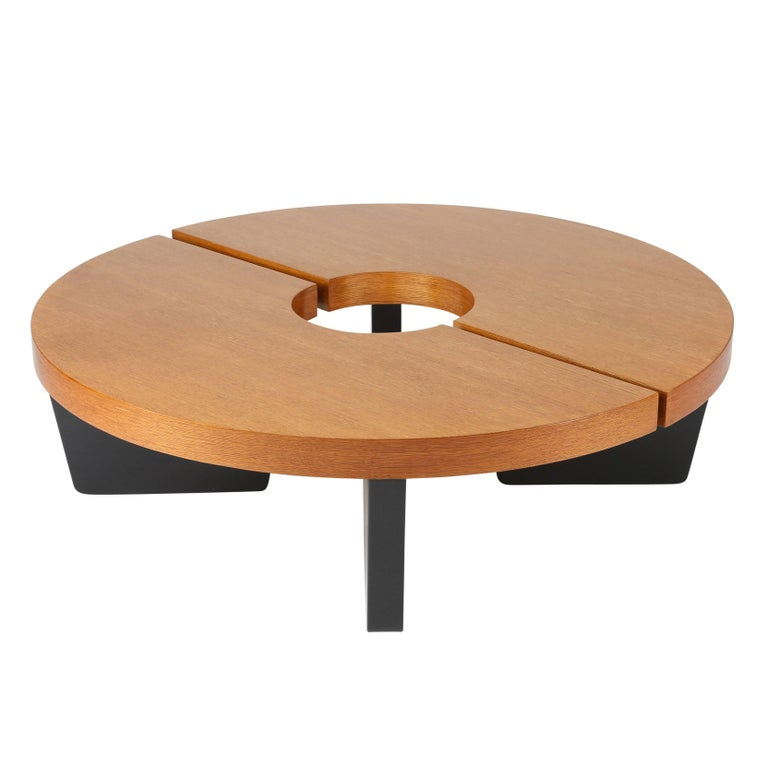 Harvey Probber Nuclear Coffee Table Circa 1949 For Sale At 1stdibs