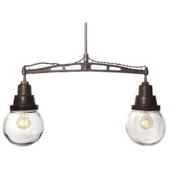 Double Explosion Proof Chandelier