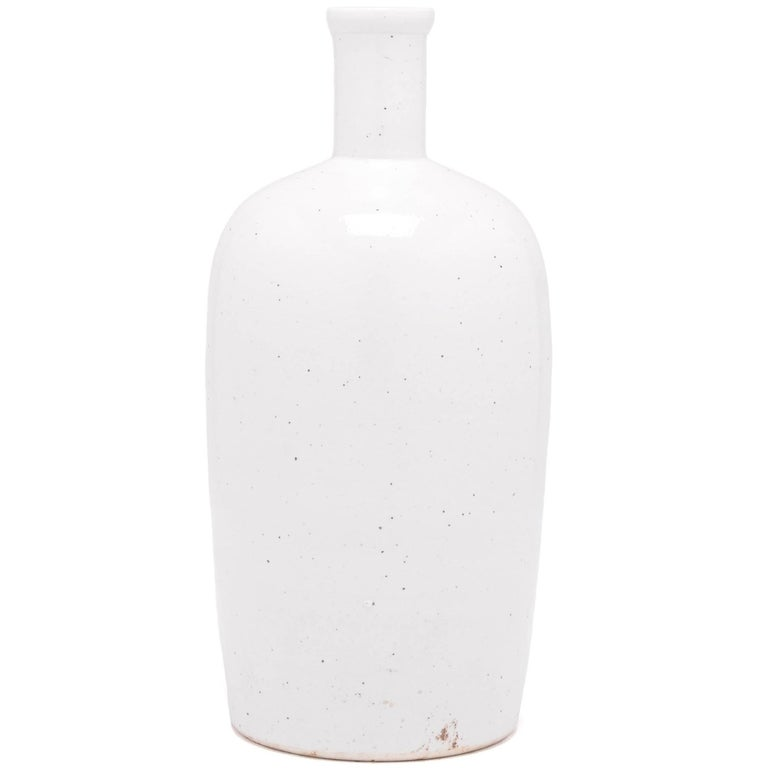 Chinese Cloud Vinegar Jar