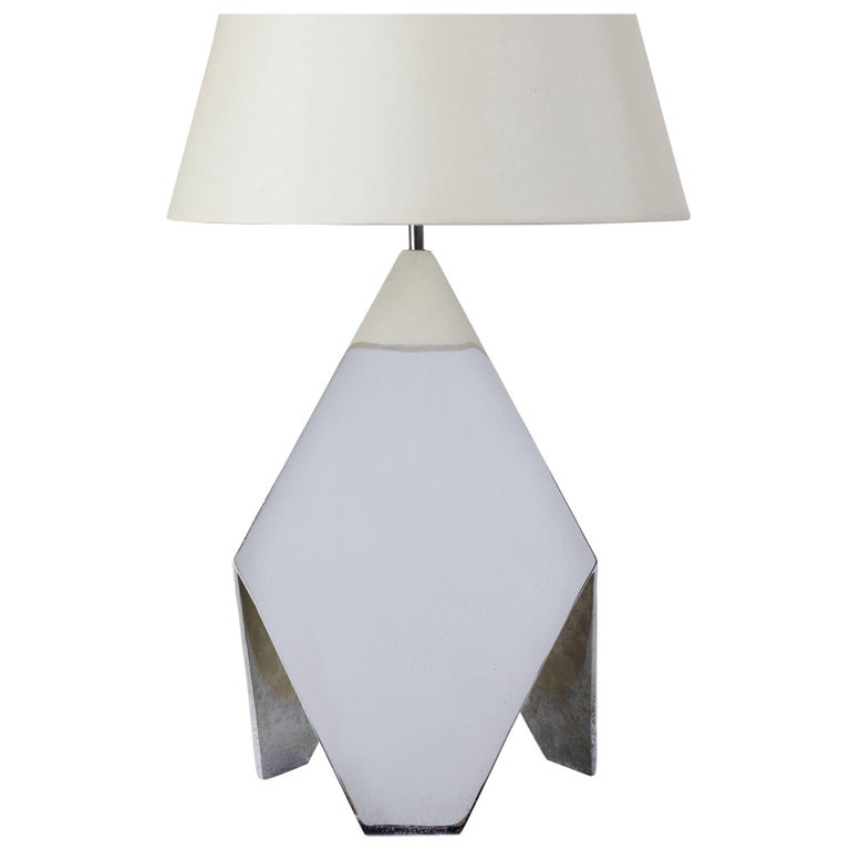 Italian Modernist Table Lamp 1
