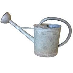 Vintage European Watering Can