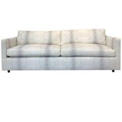 Tuxedo Sofa by Martin Brattrud