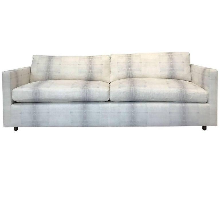 Tuxedo Sofa by Martin Brattude