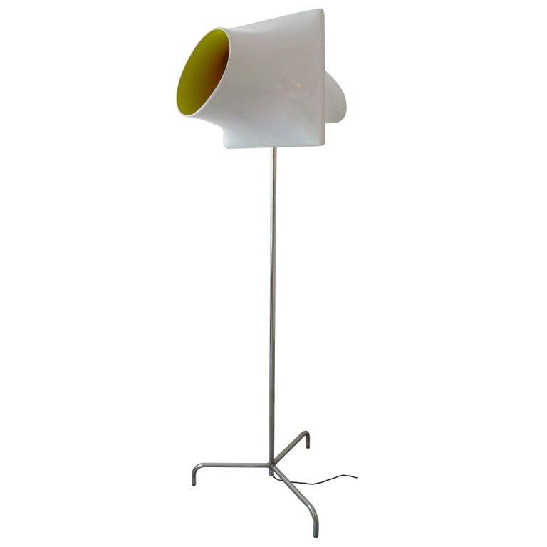 Karim Rashid Prototype Light Sculpture