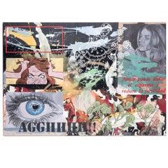 """""""Pygmalion Effect XVIII"""" by Almudena Rodriguez"""