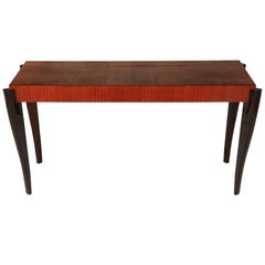 Dakota Jackson Console Table