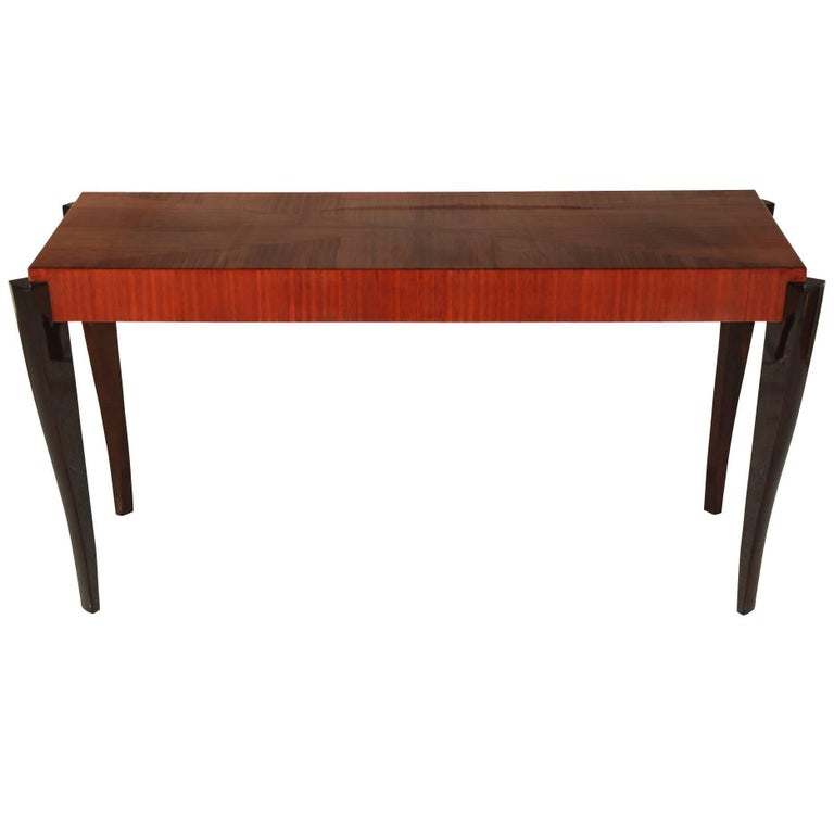 Dakota Jackson Console Table For Sale At 1stdibs