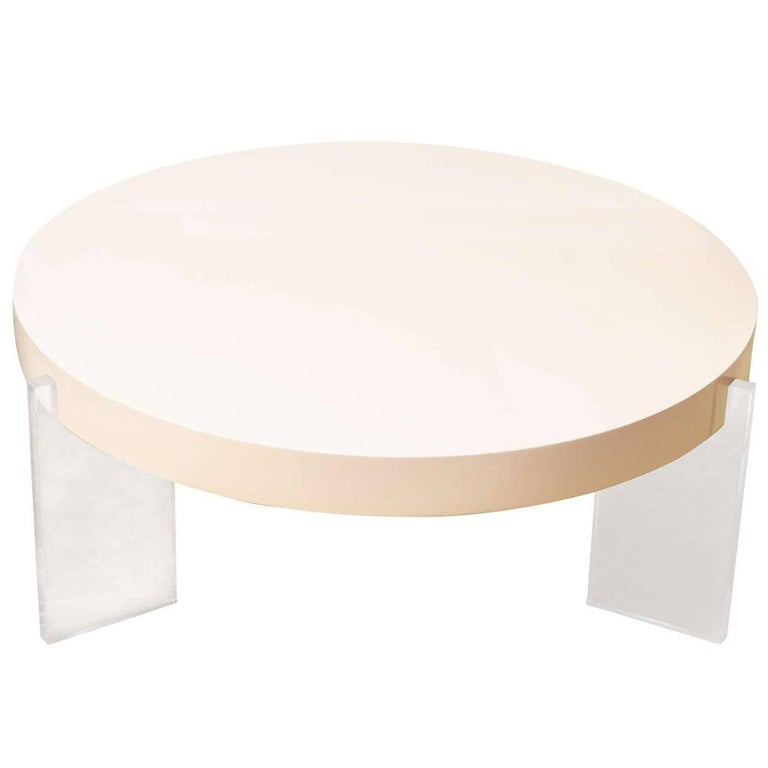 Liz O'Brien Editions Low Sam Table For Sale