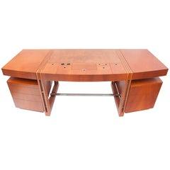 """Desk """"Target"""" by Jaime Trasserra Clapes"""