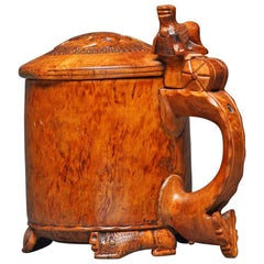 Norwegian Tankard