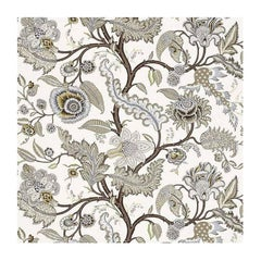 Schumacher Martyn Lawrence Bullard Sinhala Sidewall Tree of Life Stone Wallpaper