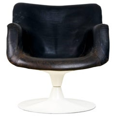 "Yrjö Kukkapuro for Haimi ""Junior"" Chair, Finland, circa 1960"
