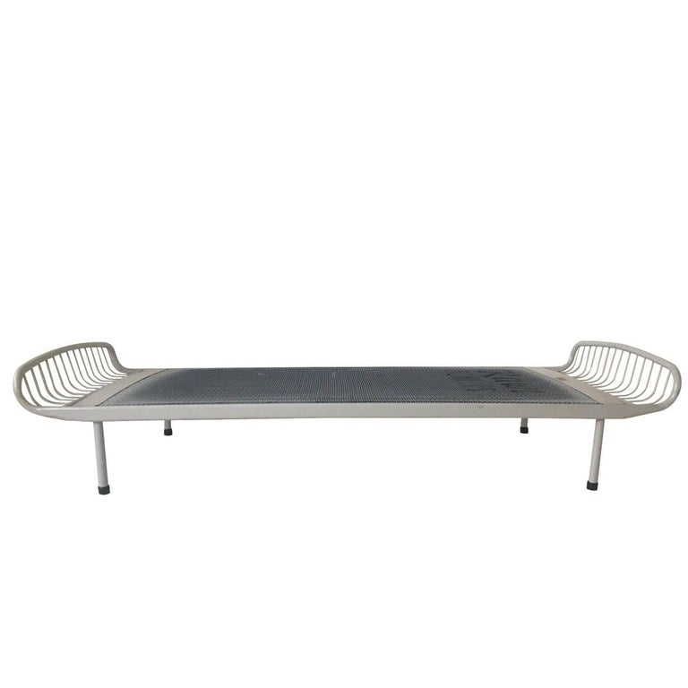 Rare Daybed 'Achilles' by Rawi Winschoten, 1950s