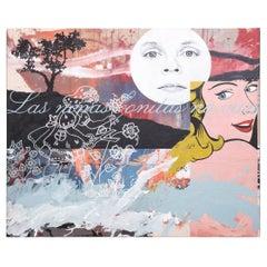 """Pygmalion Effect XV"" by Almudena Rodriguez"