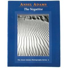 Negative by Ansel Adams