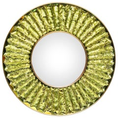 New And Custom Convex Mirrors