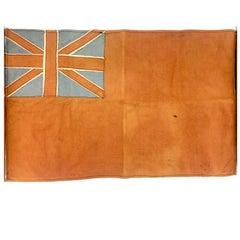 British Navy Liberation Flag, 1944