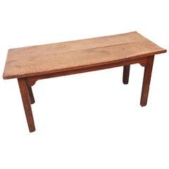 Antique 18th Century Oak Table