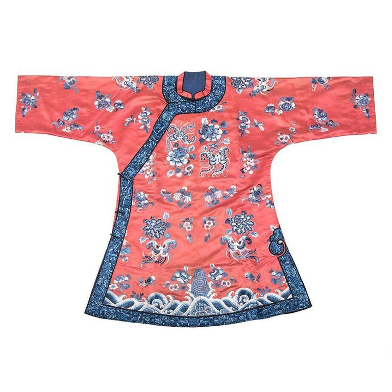 Qing Lady's Jacket