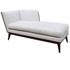 Modernist Chaise Longue
