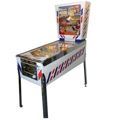 Gottlieb Bowling Queen, Vintage Pinball Machine 1964, Fully Restored