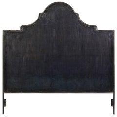 Tara Shaw Maison Venetian Iron Headboard, King